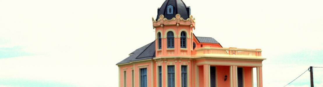Palacete en San Miguel de Reinante