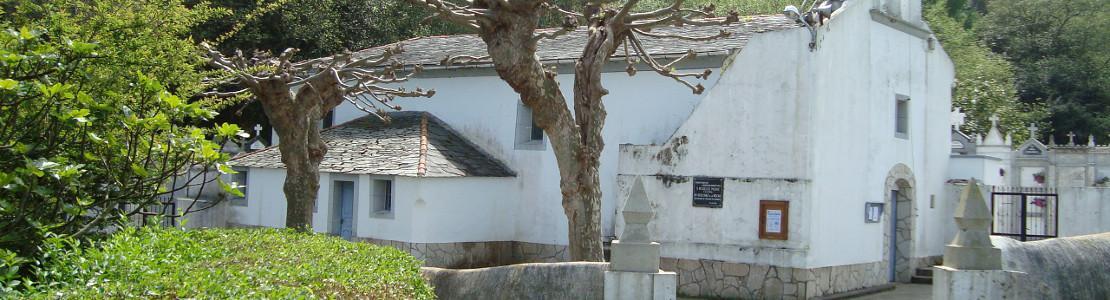Iglesia de Santiago de Reinante