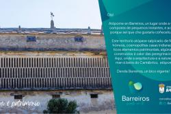 Postal digital Barreiros - Horreo GAL