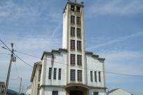 San Cosme - Iglesia de arriba