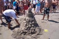 Concurso Internacional de Castelos de Area