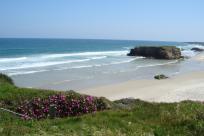 Playa de Fontela - Balea