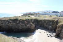 Playa de San Bartolo