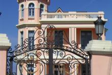 San Miguel - Casa indiana de 1926