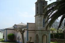 San Miguel - Iglesia parroquial
