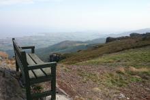 San Miguel - Mirador del Monte Comado