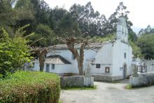 Santiago de Reinante - Iglesia parroquial
