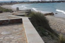 Santiago de Reinante - Playa de Arealonga