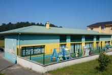 Escuela Infantil Municipal de Barreiros